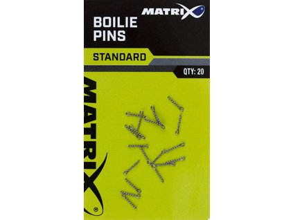 boilie pins standard pack front