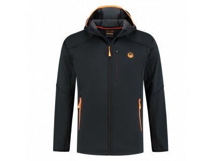 GCL135 Guru Softshell Jacket front