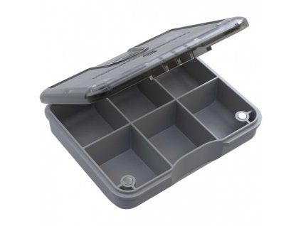 Guru Fusion Feeder Box Accessory Box 6 Compartments 2