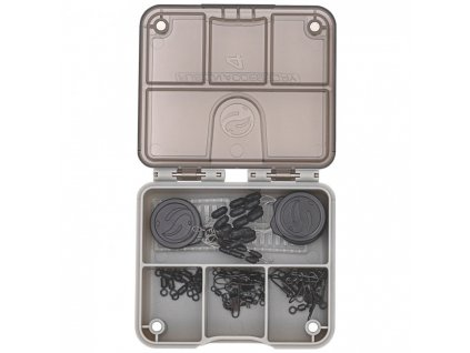 Guru Fusion Feeder Box Accessory Box 4 Compartments