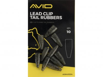 2484 avid a0640004 lead clip tail rubbers copy