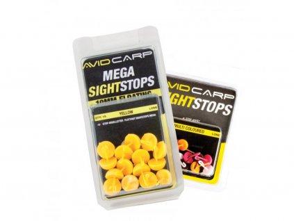 554(1) sight stops short mega floating