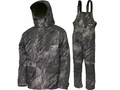 prologic oblek highgrade thermo suit realtree 4