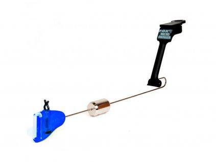 172795 vyprodej fox micro swinger blue
