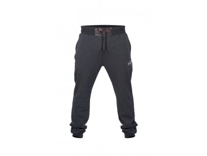 rage grey hoodie bottoms front