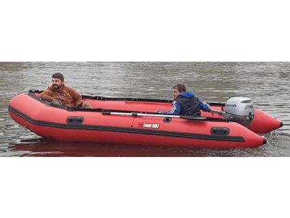 nafukovaci cluny cmd pro 420 boat007