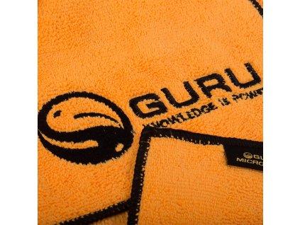GUR001 Guru Microfibre Towel