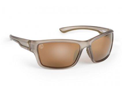 csn045 avius wraps trans khaki brown sunglasses