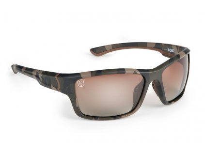 csn046 avius camo brown fade sunglasses