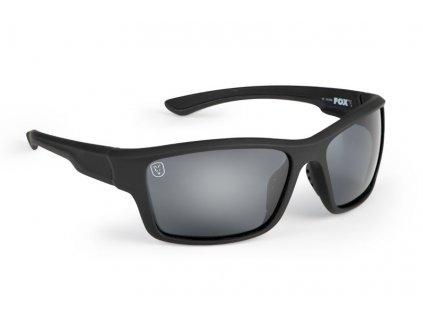 csn047 avius matt black grey sunglasses
