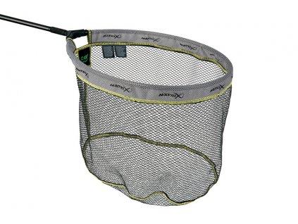 matrix carp landing net rubberised mesh web
