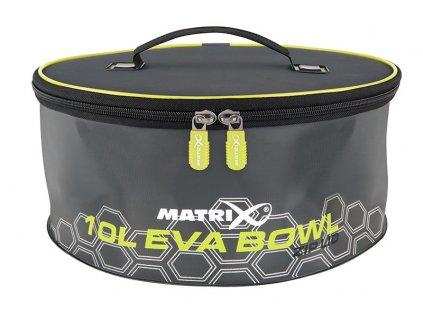 matrix 10l bowl zip lid