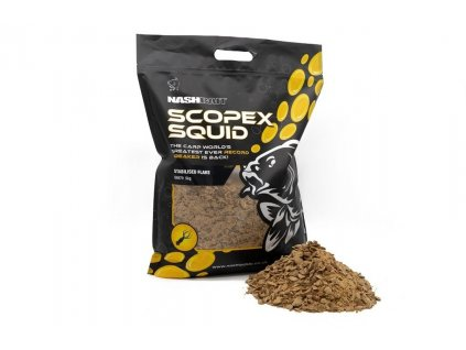 scopex squid flake 5kg b6879