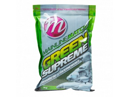 MM2907 Green Supreme 1 kg