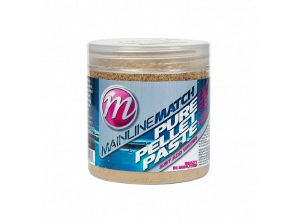 MM3213 Pure Pellet Paste Mix