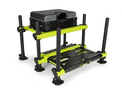 xr36 comp seat box lime main