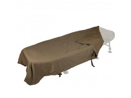 korda dry kore bedchair cover 2