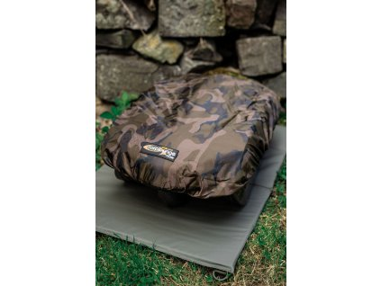 0001004 baitboat cover camouflage limited edition
