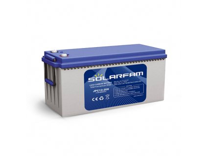 Baterie Lead carbon 12V 200Ah