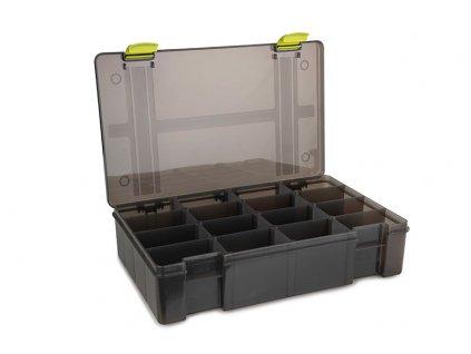 storage box 16 deep open