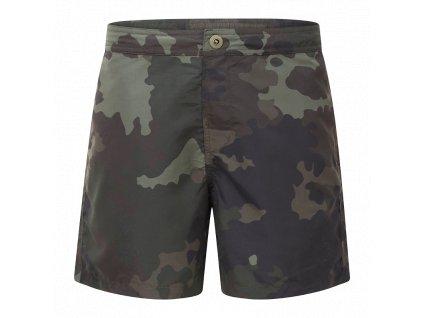 KCL659 LE Quick Dry Shorts Kamo Front