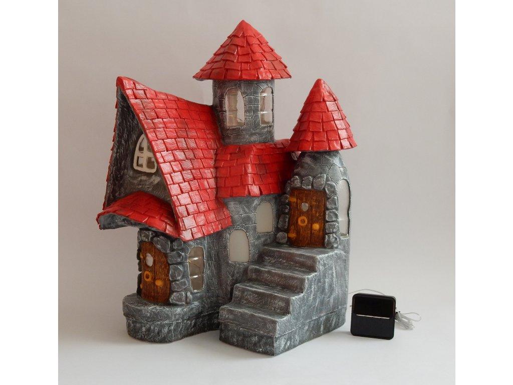 Šedivý hrad