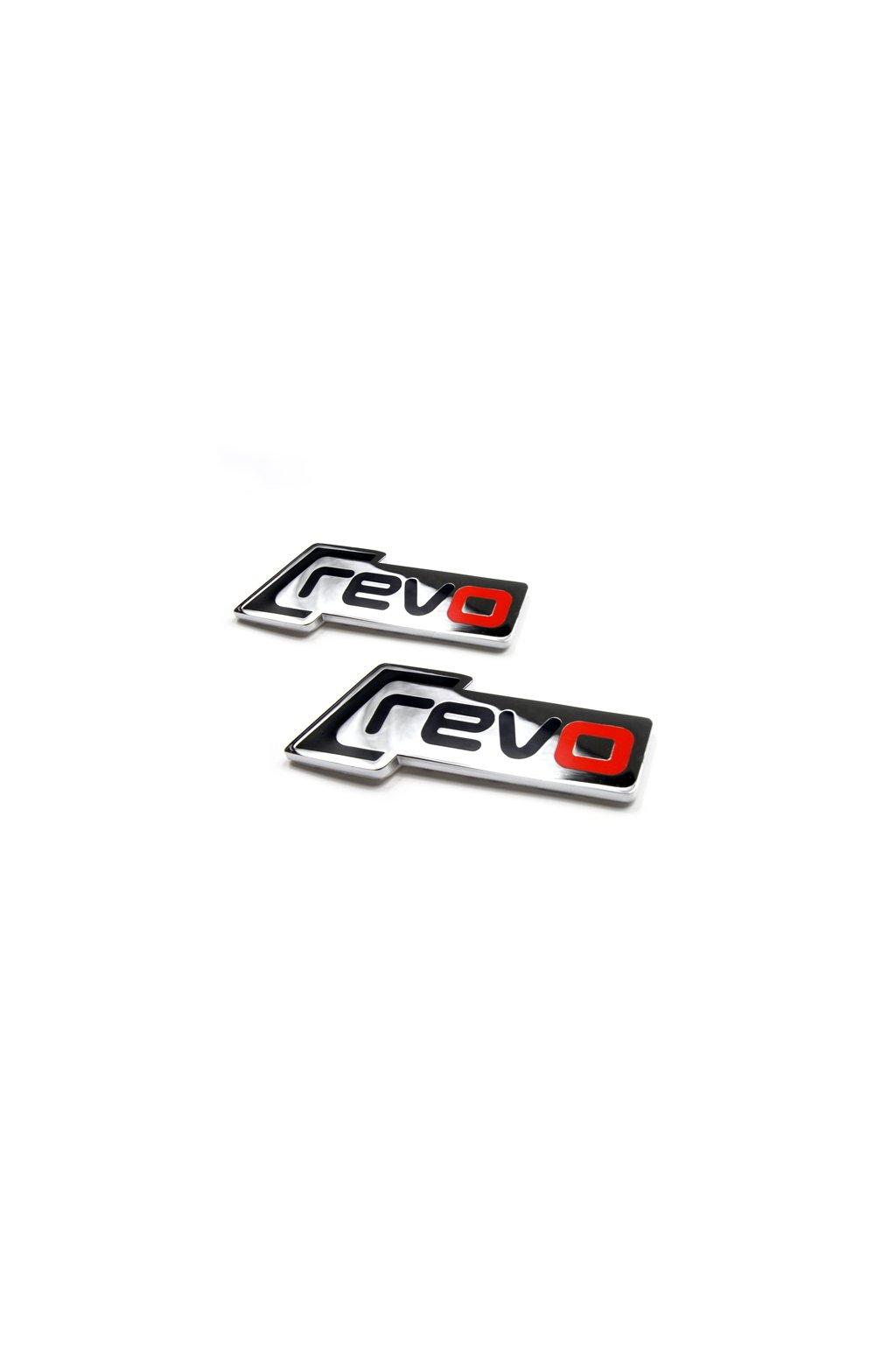 Revo Revo Wing znak