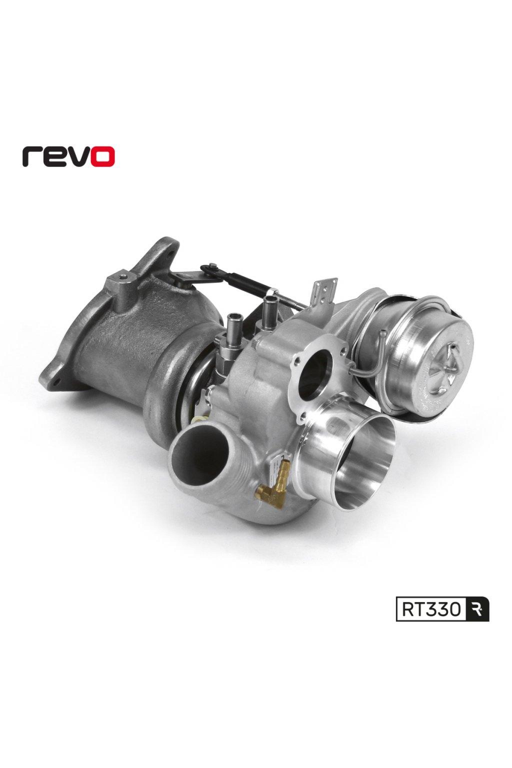 Revo RT330 Fiesta ST180 Turbo