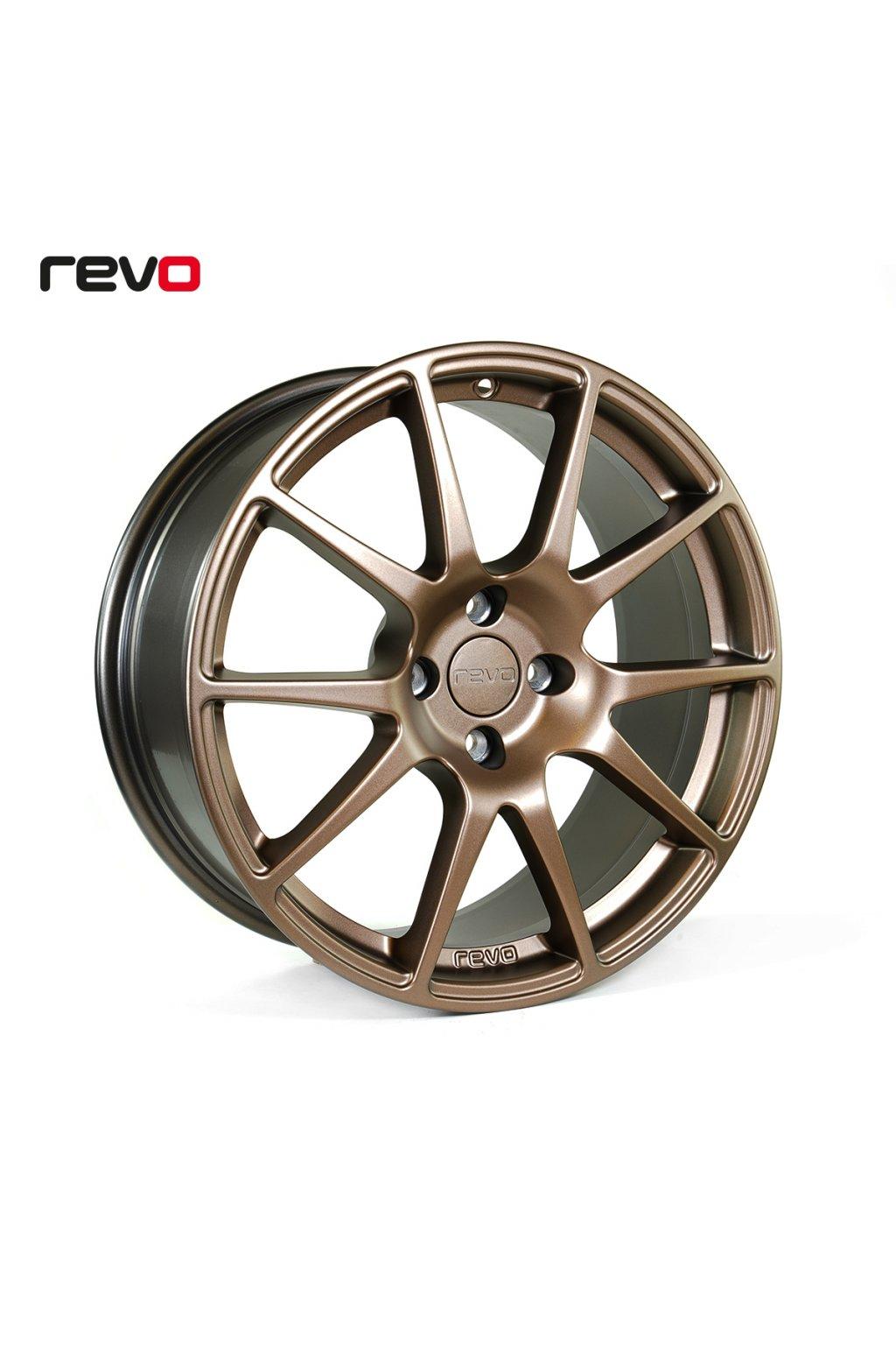 RV018 Fordfitment Bronze 1 1