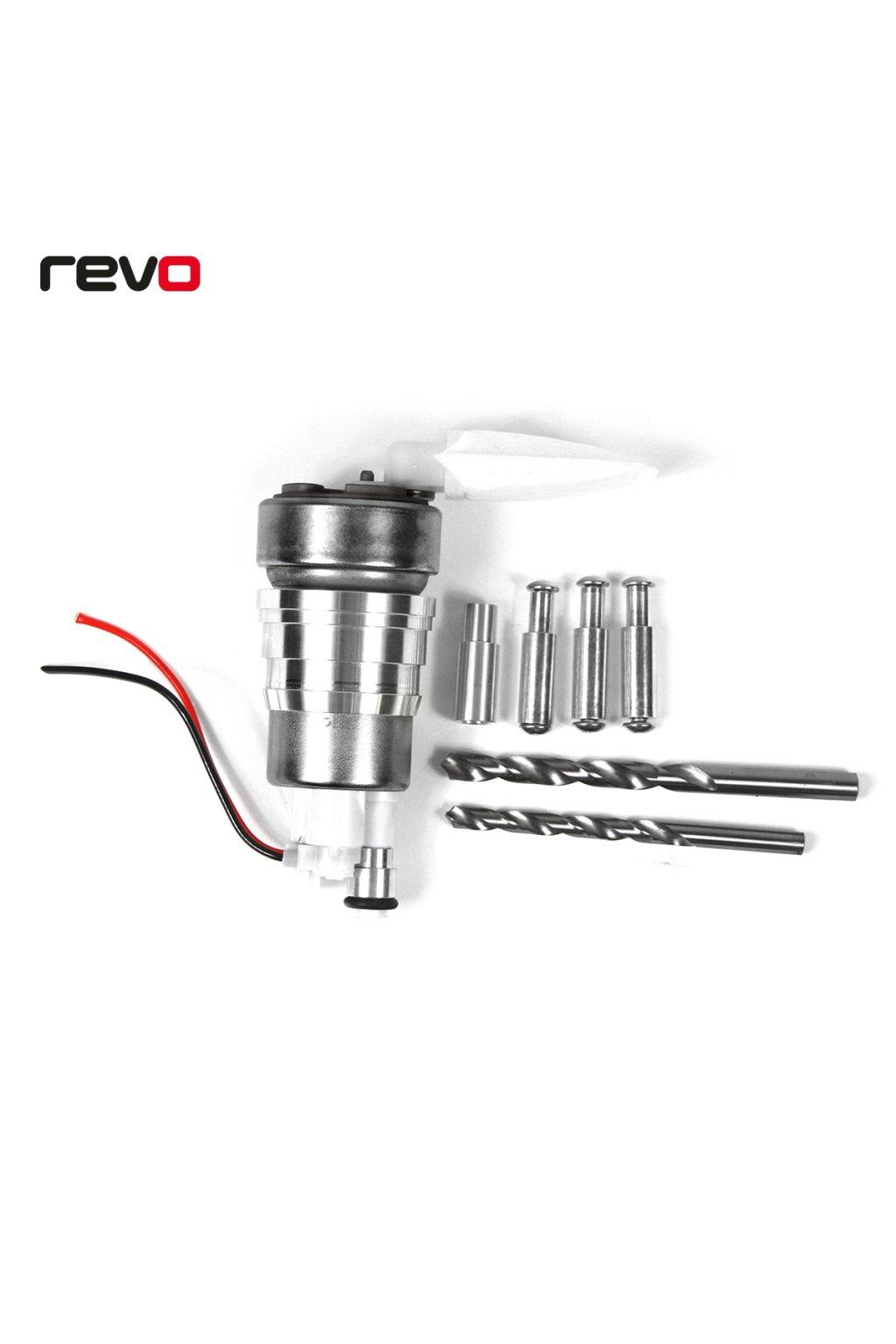 Revo 2.0TSI MQB Low Pressure Fuel Pump KIT