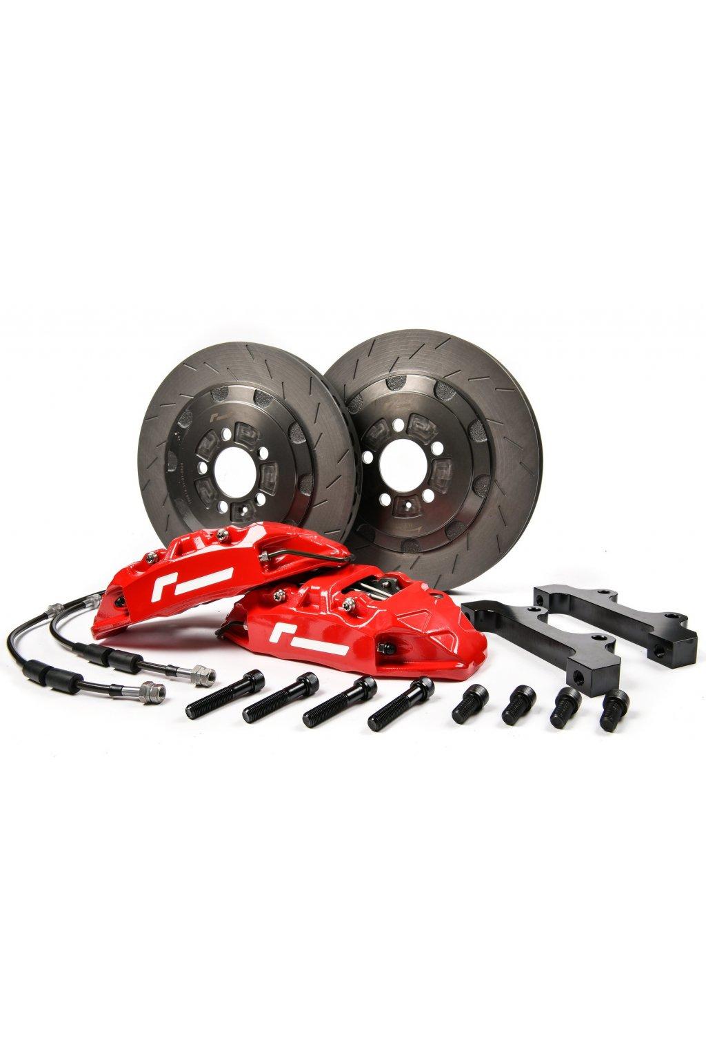 Racingline brzdový kit Polo GTI/S1/Ibiza Cupra