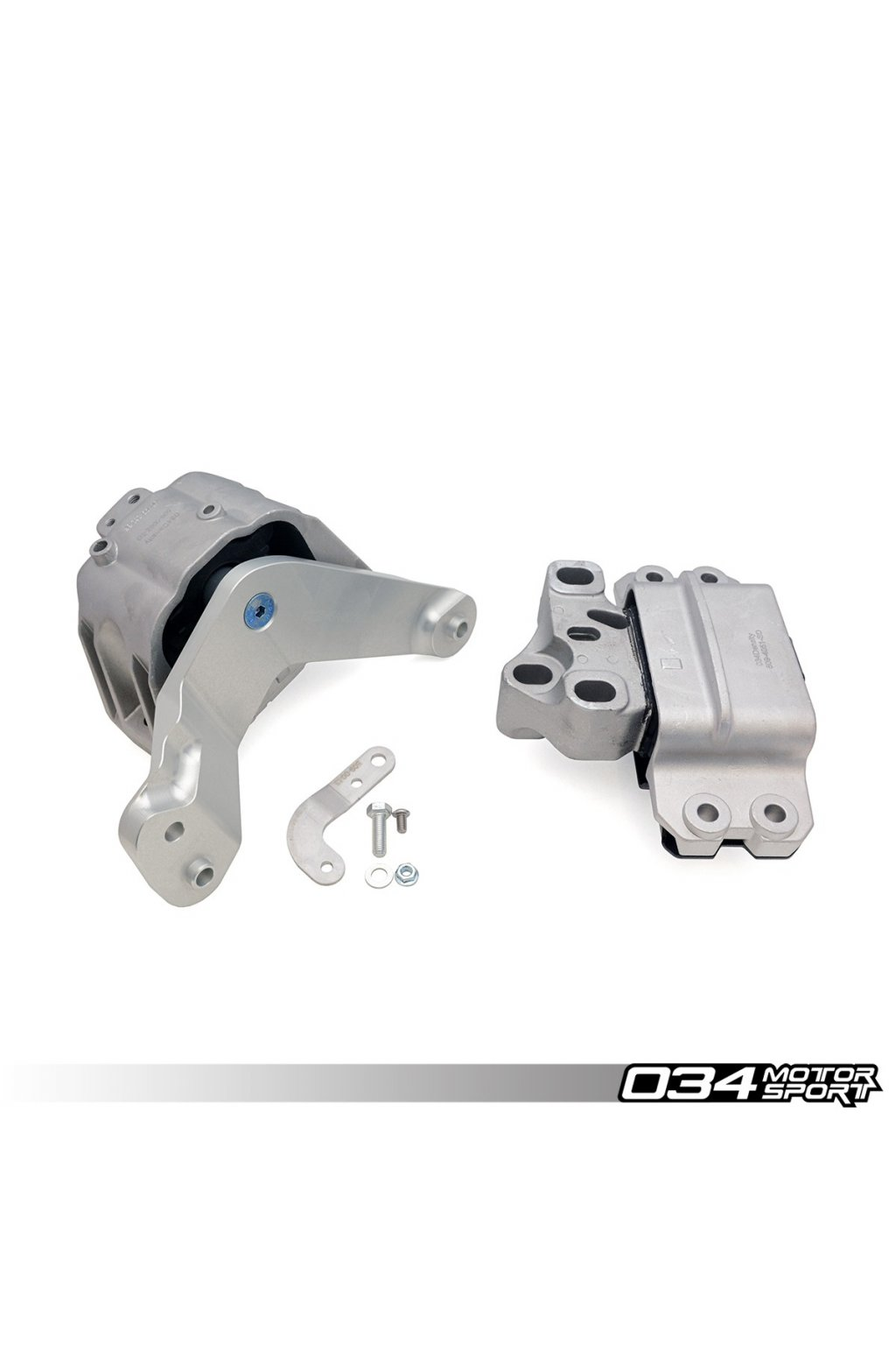 8j audi ttrs 6 speed manual density line engine transmission mount upgrade pair 034 509 5019 sd 1