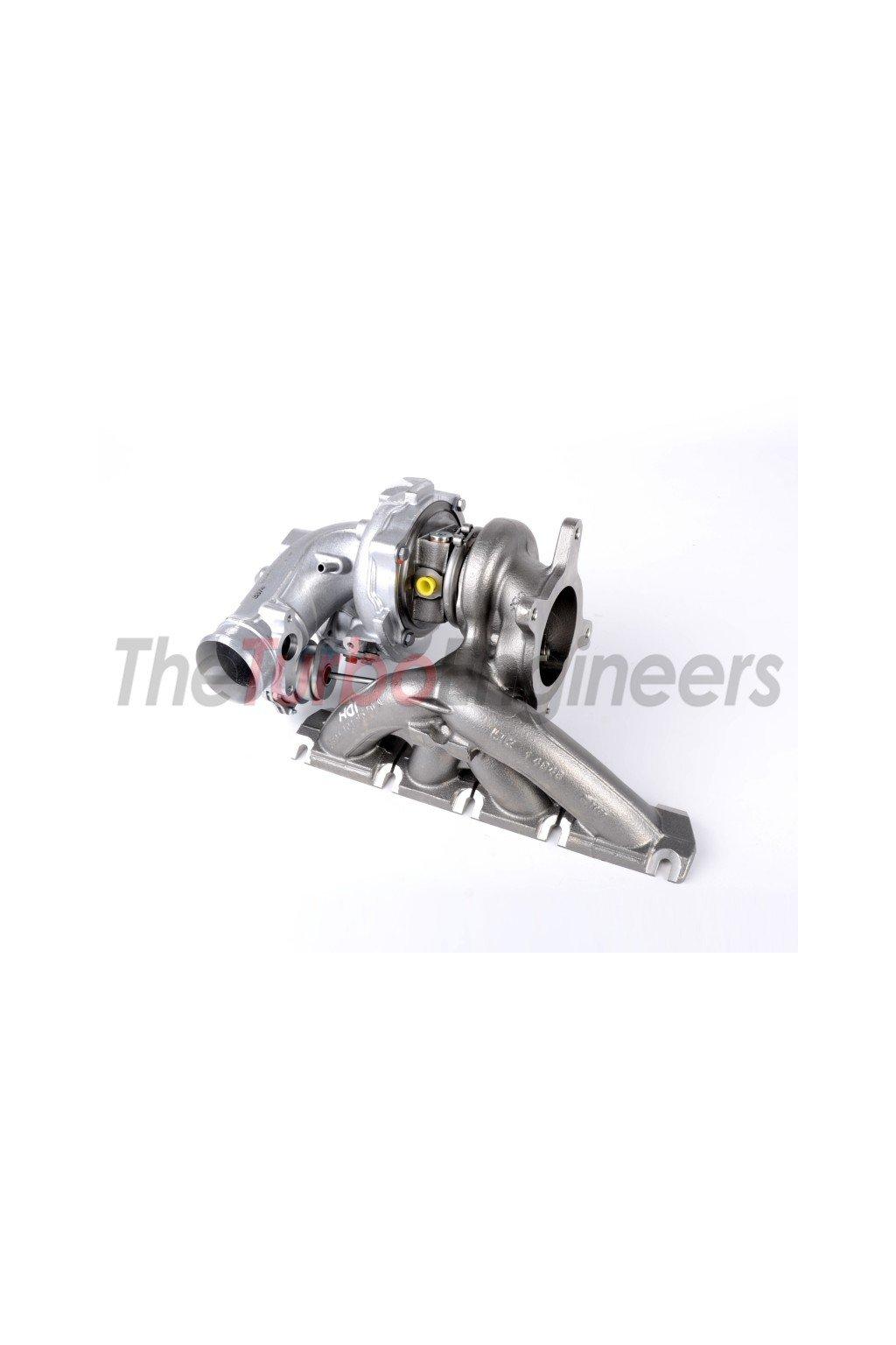 tte420 tfsi turbocharger 4