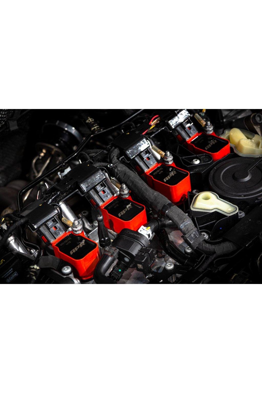 58077 21150 apr oil catch tank dq500 prevodovky audi rs3 8v ttrs 8s