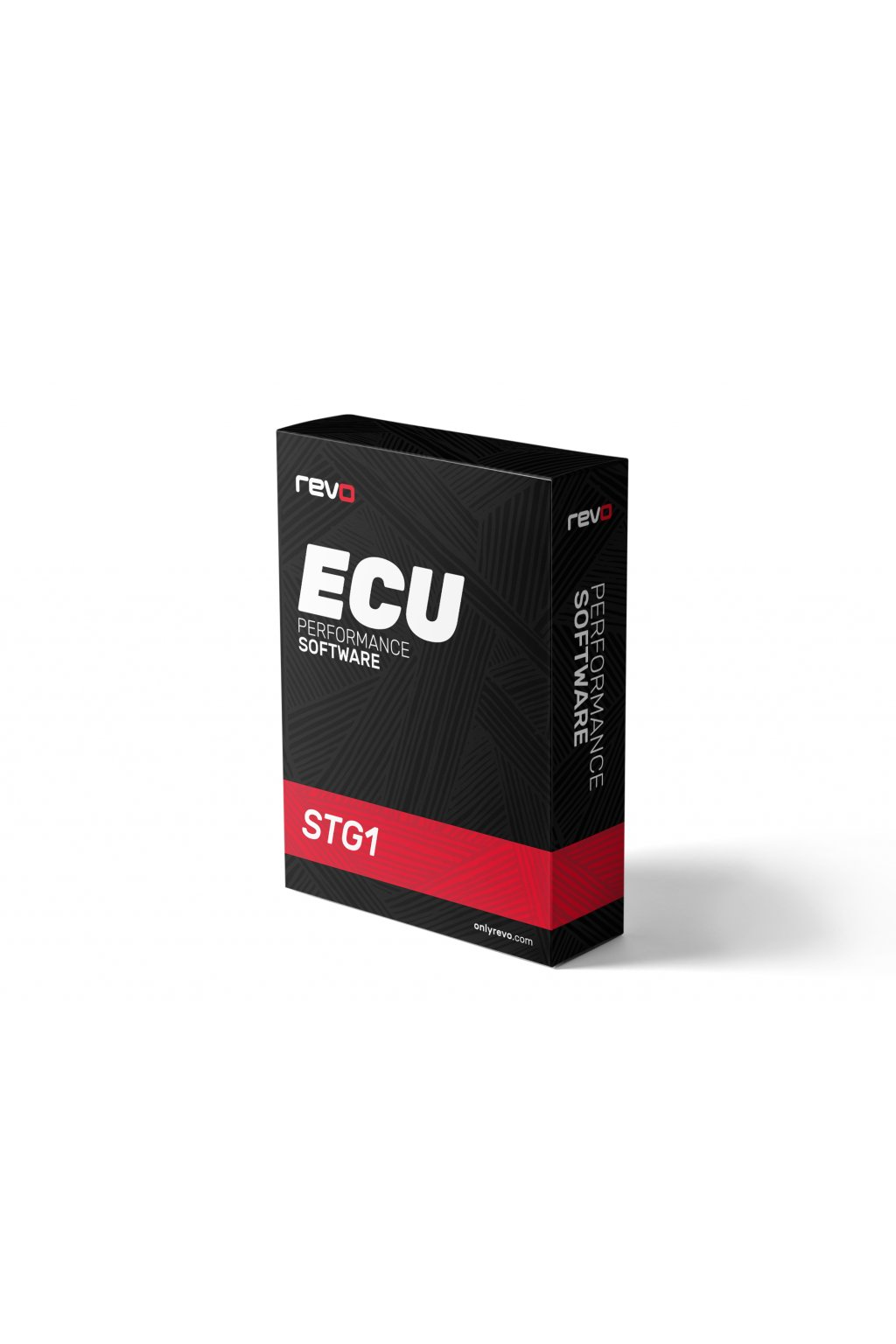 Revo ECU Software STG1