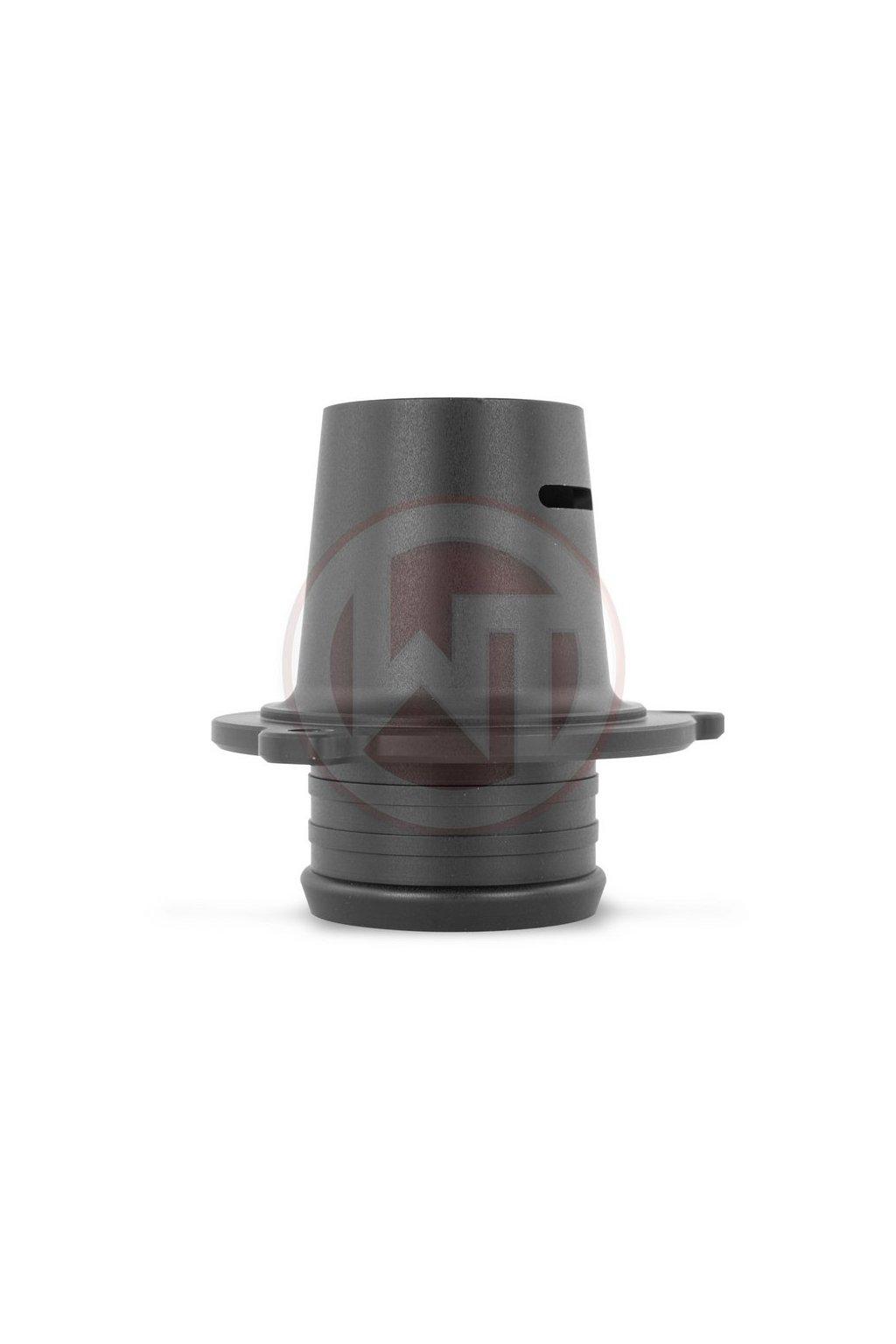 Wagner Tuning turbo muffler delete Octavia 4 RS / Golf 8 GTI / Cupra Leon 4 2.0TSI 180KW