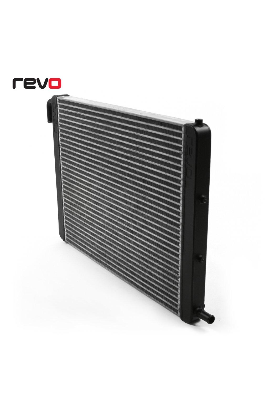 Revo kit chlazení kompresoru Audi S4/S5 3.0TFSI