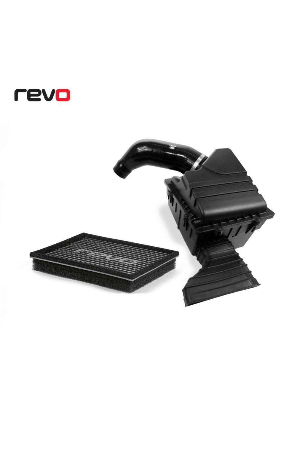 Revo sání Audi S1 2.0 TSI OE Airbox