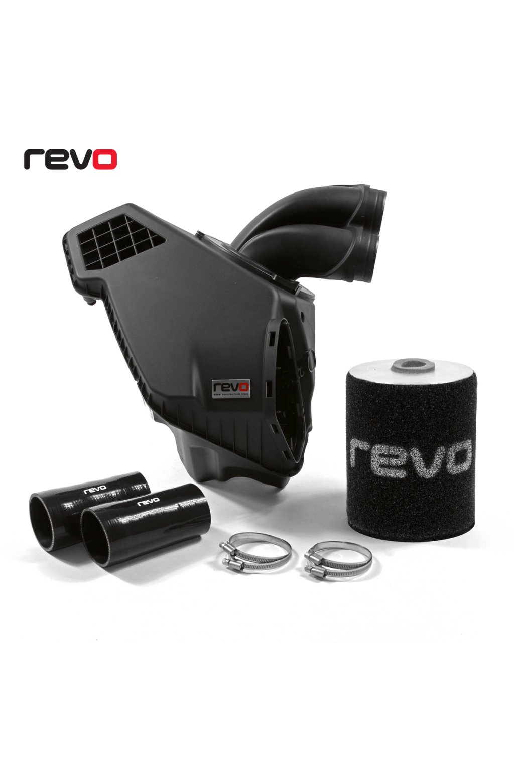 Revo sání Audi S6/S7 C7 Upgraded Airbox Kit