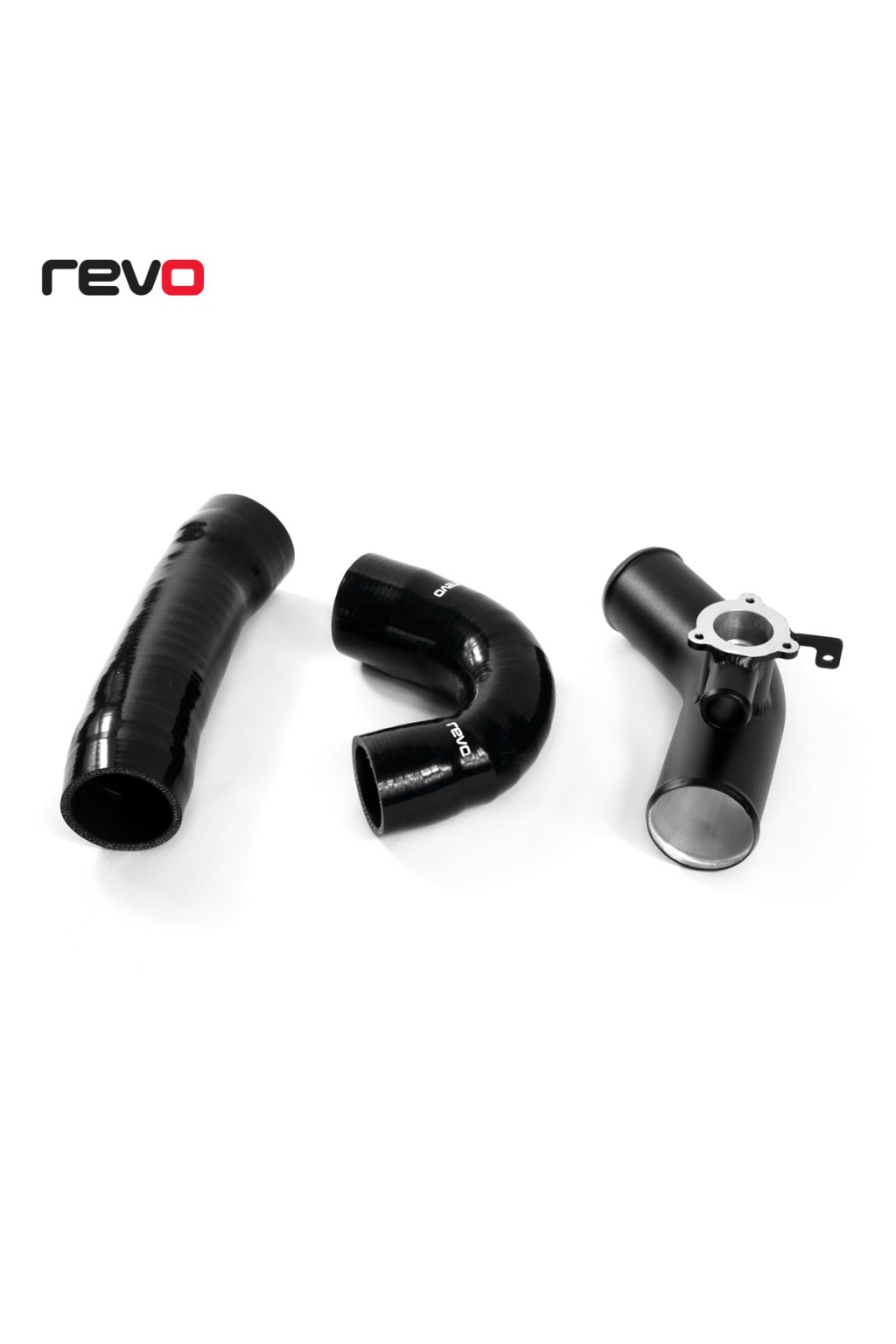 Revo intercooler Pipe Upgrade Kit Ford Mustang 2.3L