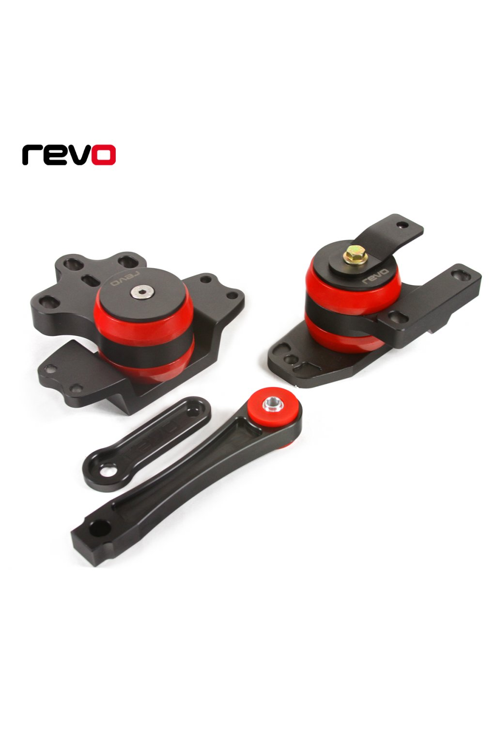 Revo MK5/6 Engine Mount Set