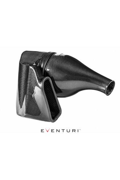 Karbonove sani Eventuri pro Audi S4 S5 Typ B9 2018830154014