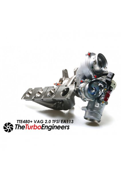 tte480 tfsi turbocharger