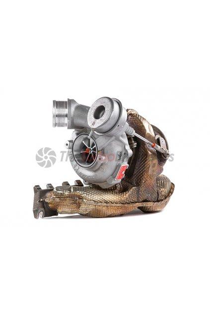 TTE600 RACE EVO