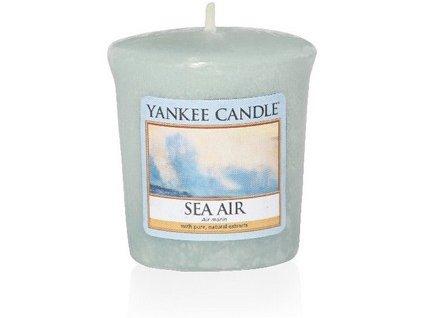Vonná svíčka Yankee Candle votivní svíčka SEA AIR 49 g