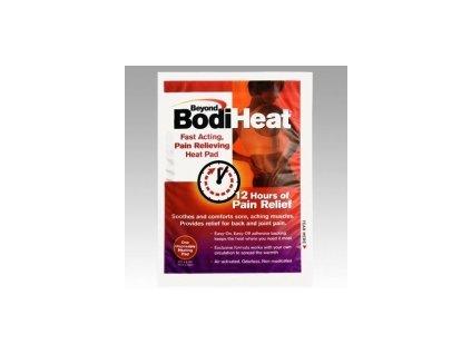BodiHeat® - hřejivá náplast 1ks