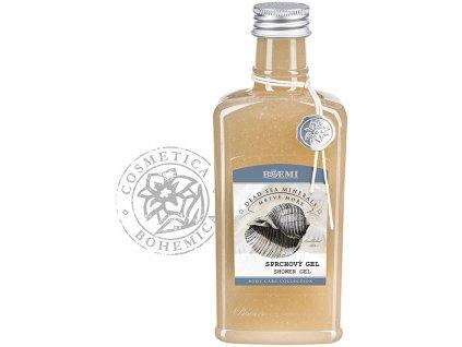 Sprchový gel MRTVÉ MOŘE - minerály 275ml