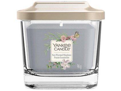 VONNÁ SVÍČKA Yankee Candle Sun-warmed meadows 96g