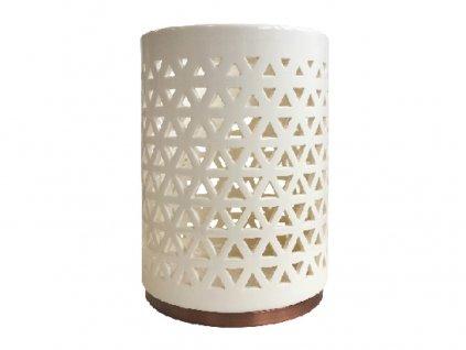 Yankee candle keramický svícen na svíčku classic 1 ks