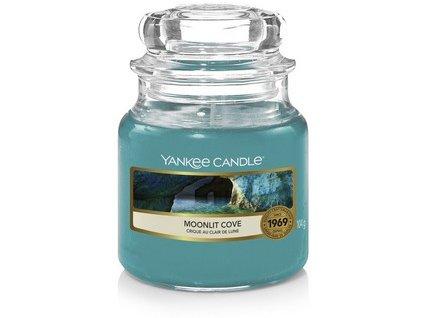 Vonná svíčka Yankee Candle  Moonlit cove 104 g